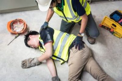small-injury-at-work